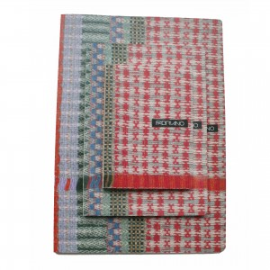 Fairisle Notebooks