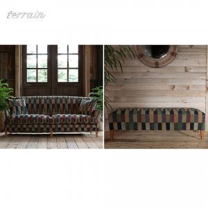 Terrain – Upholstery