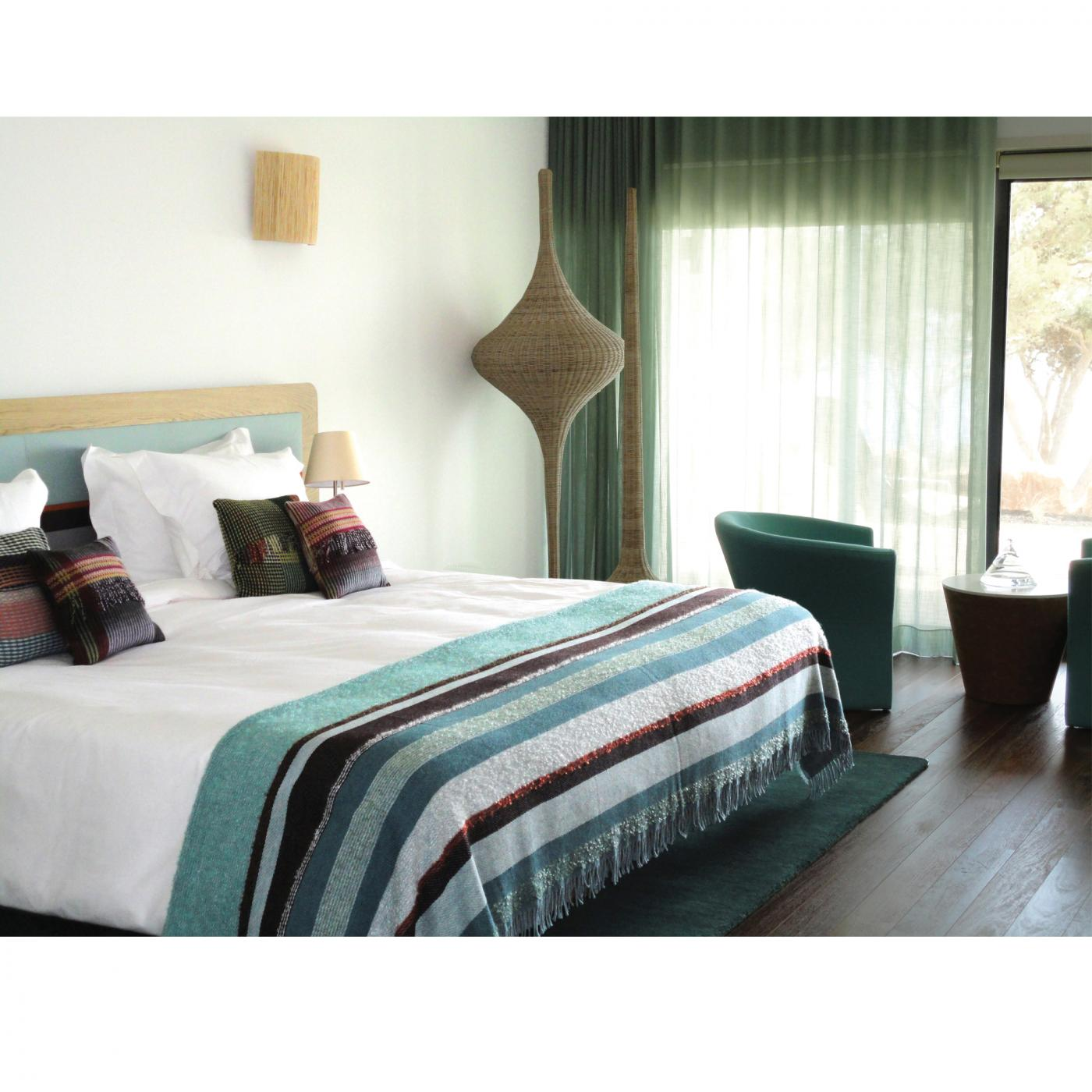 Martinhal Resort – Hotel bedspreads