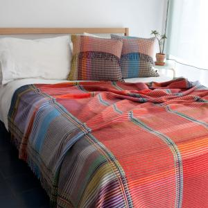 Faraday throw