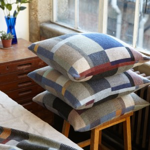 Block cushions - Erno