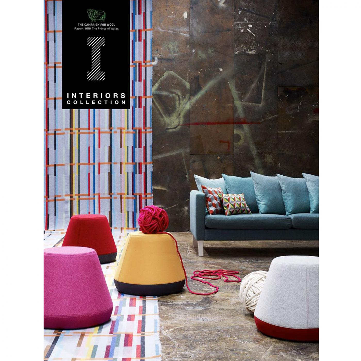 The Campaign for Wool Interiors