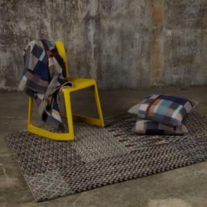 Staffa rug