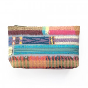 SMALL COSMETIC BAG (LC1808)