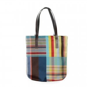 Exmouth Tote Bag - Black lining