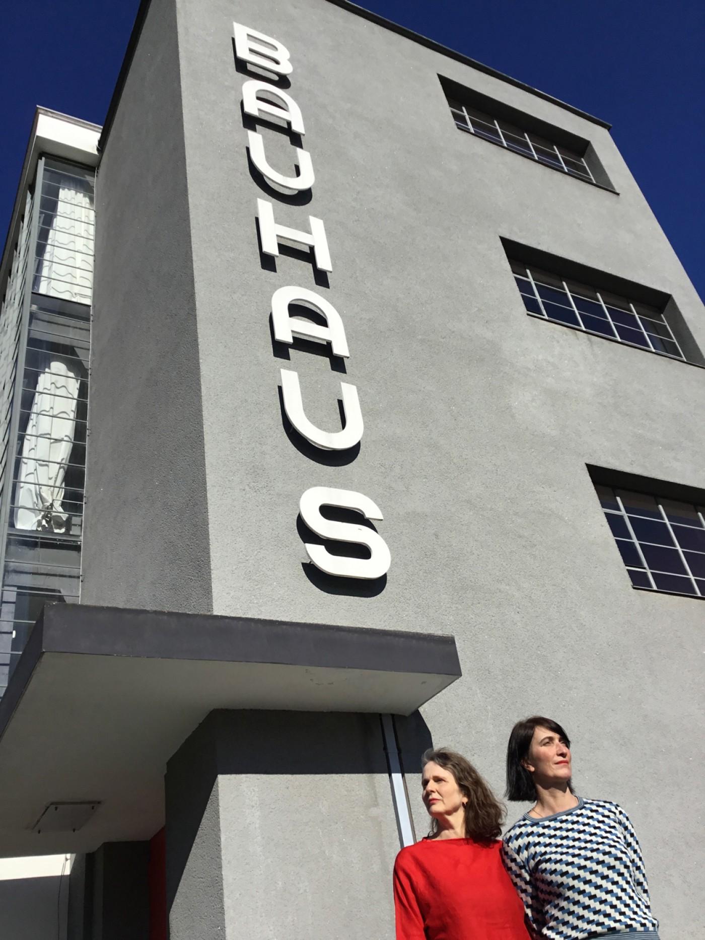 Bauhaus small
