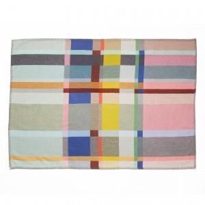 Lloyd baby blanket