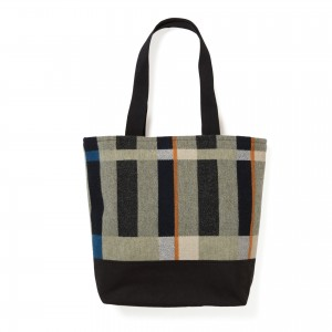 Stölzl Tote Bag - Orchard