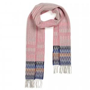 Furrow-Pink
