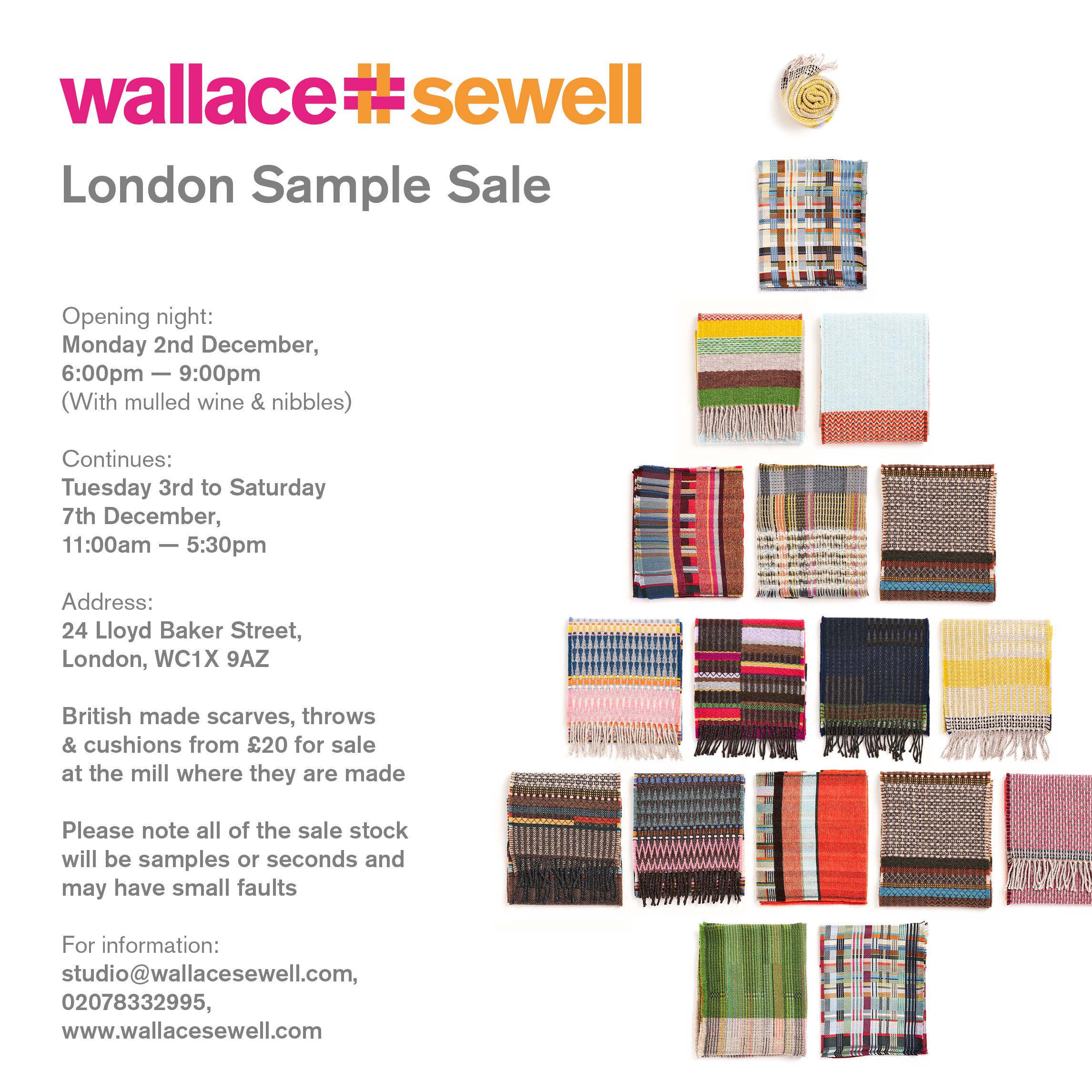 Christmas Sale - London
