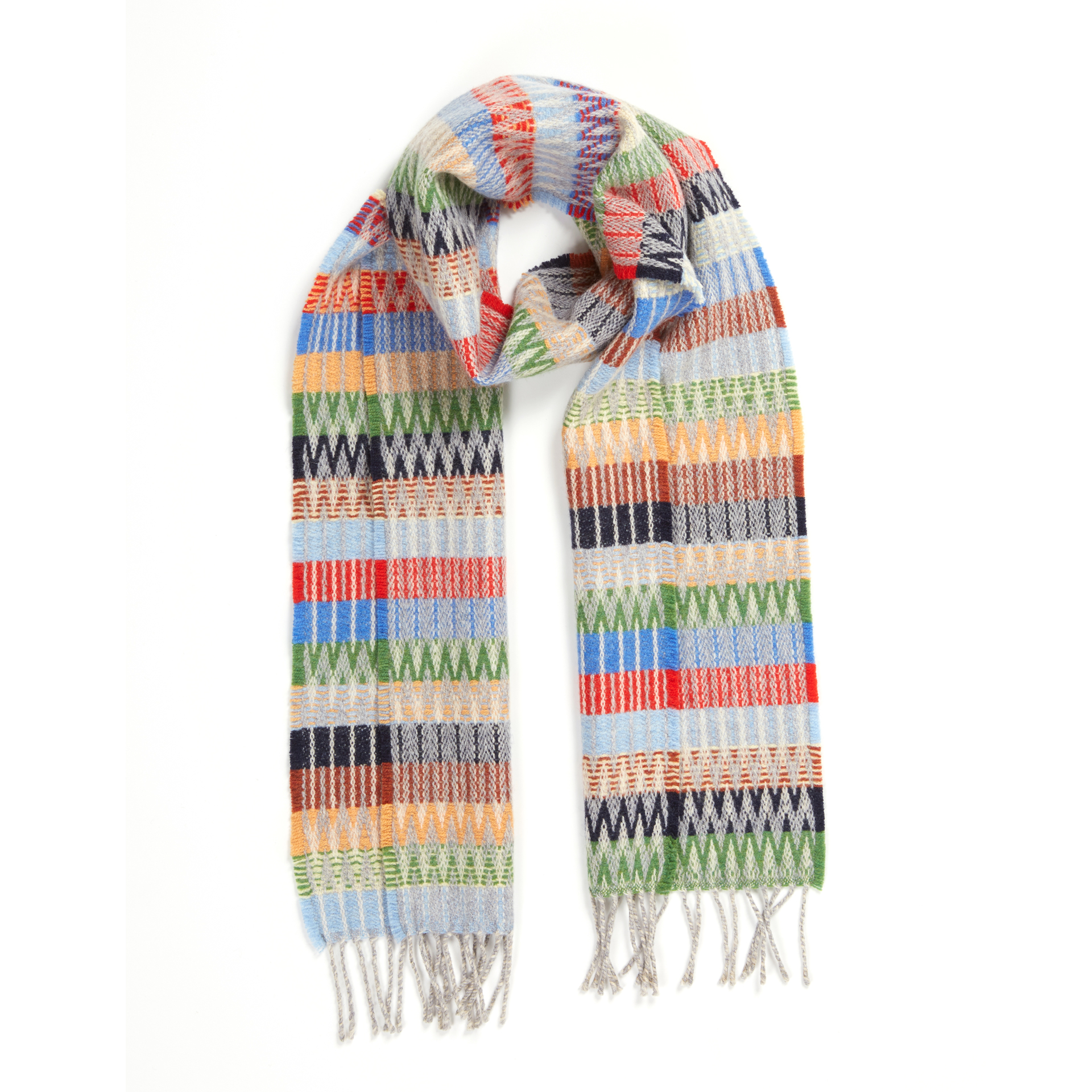 Tate scarf