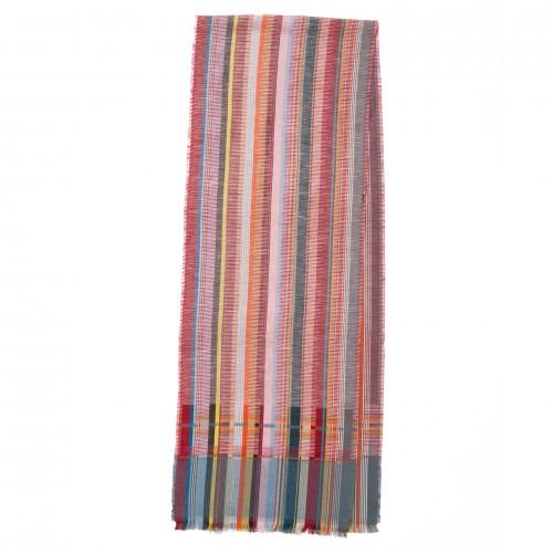 silk and linen Banner