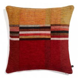 Barcelona stripe cushions