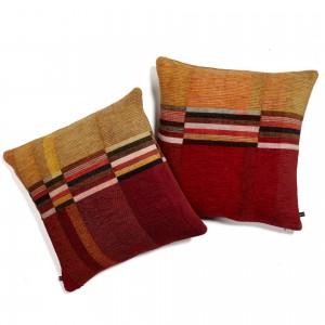 Barcelona Stripe cushion group