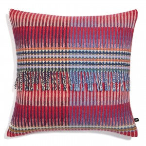 Grenadine cushion 02