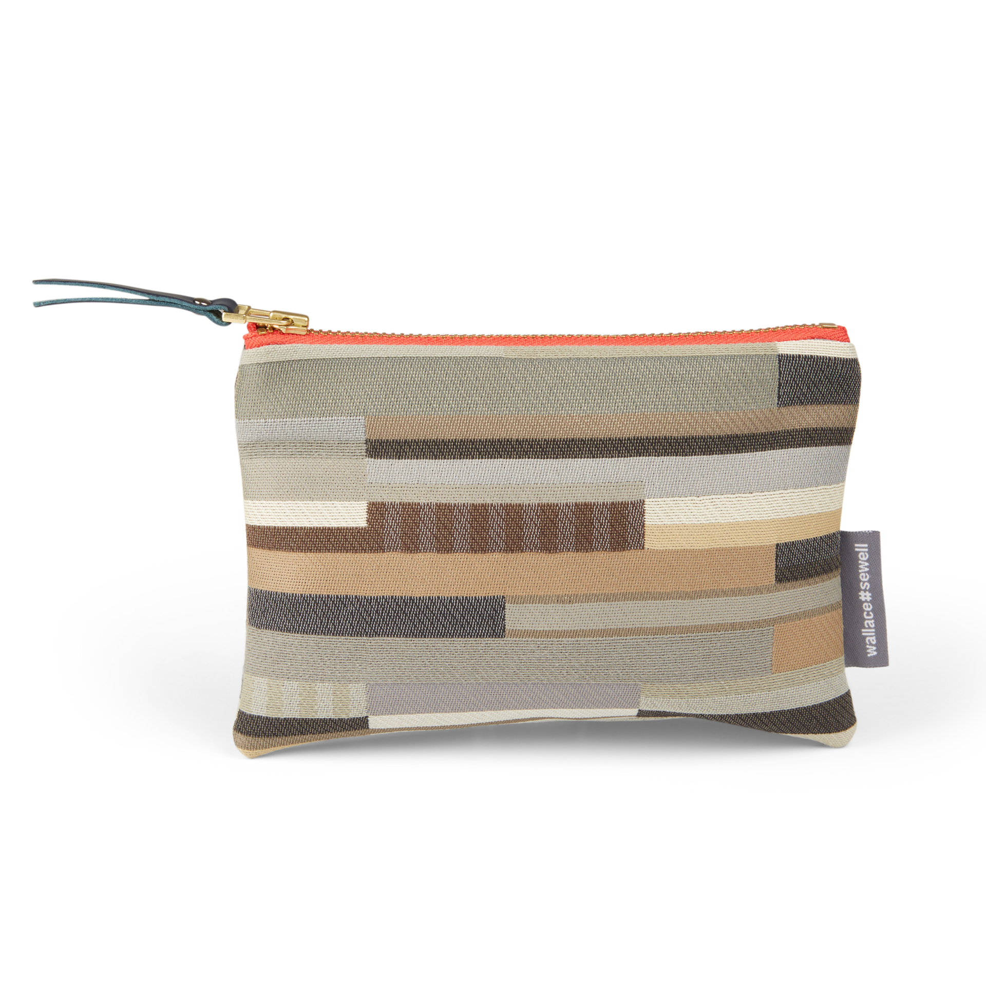 Cubitt Coin Purse - Neutral