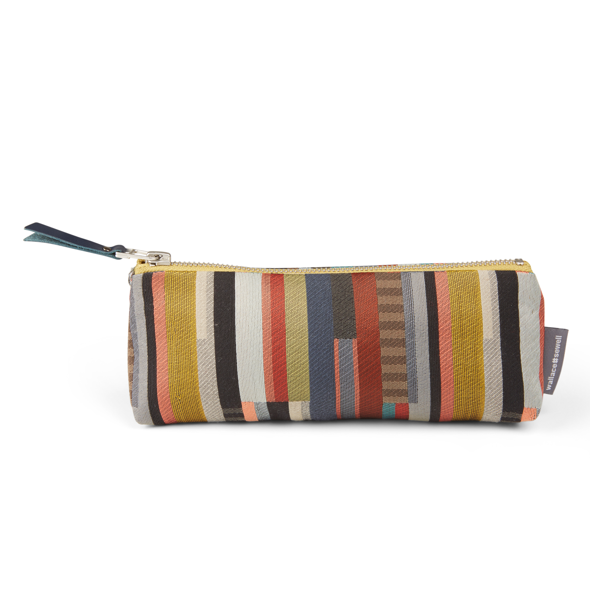 Cubitt Pencil Case - Multi