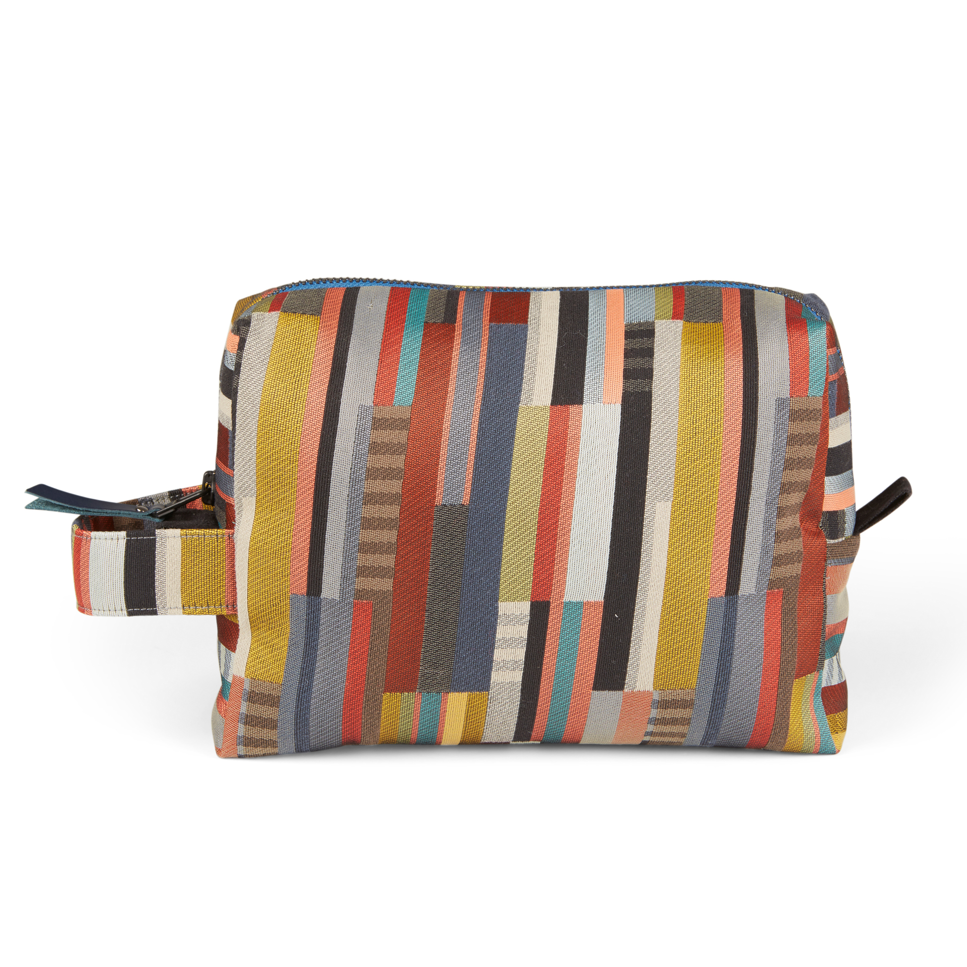 Cubitt Toiletry Bag - Multi