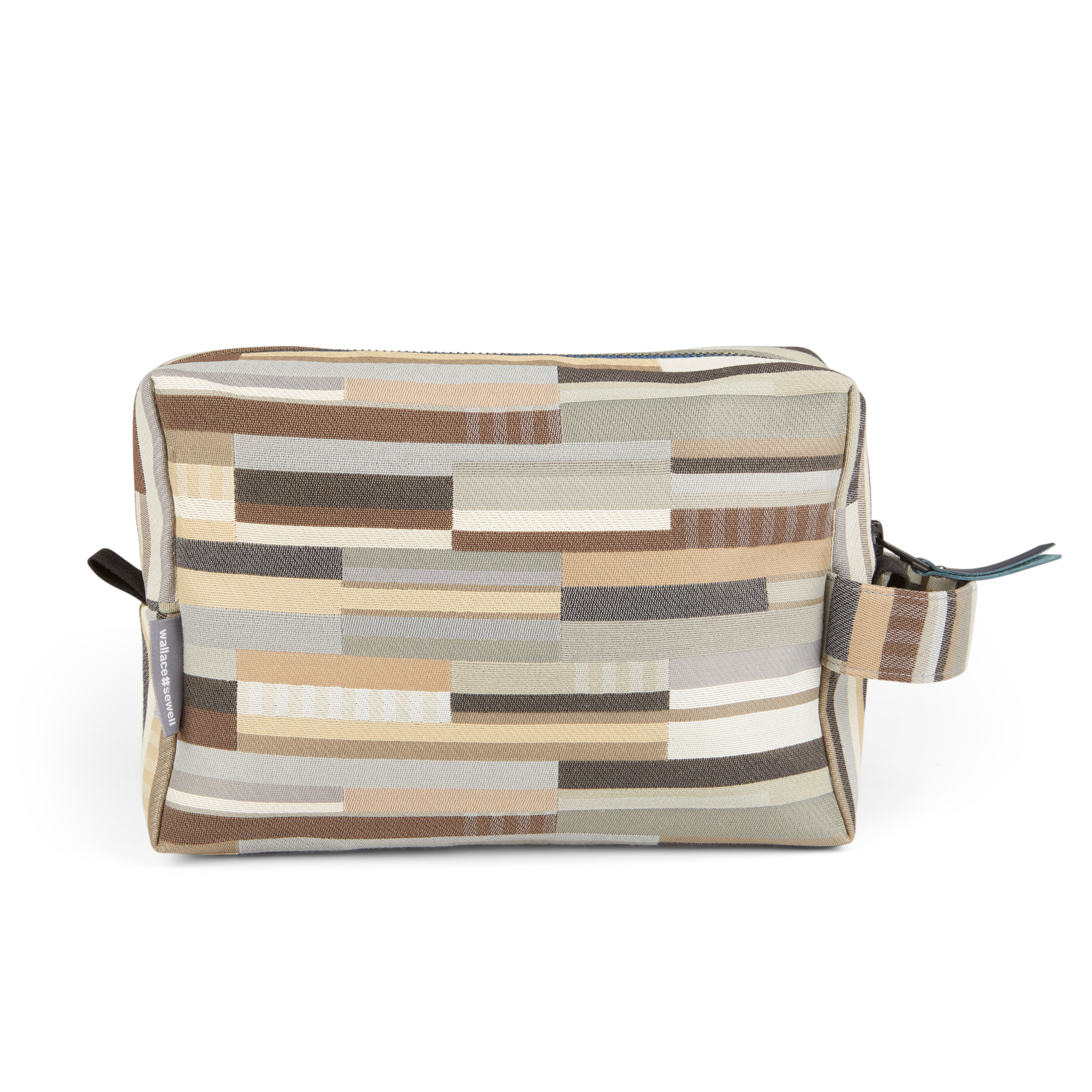 Cubitt Toiletry Bag - Neutral