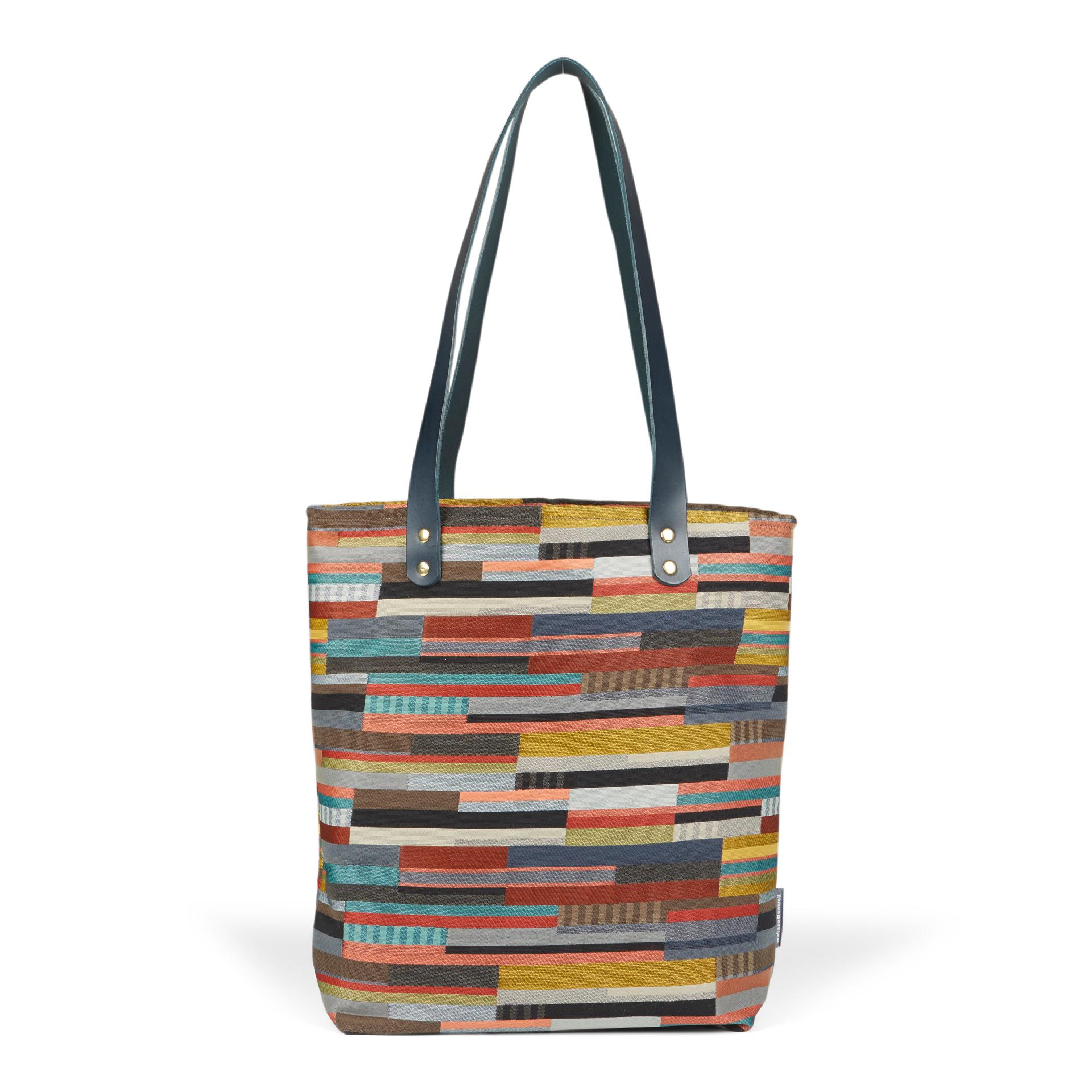 Cubitt Tote Bag - Multi