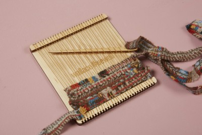 Mini Wooden Handlooms