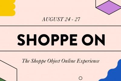 Shoppe On - Virtual trade show