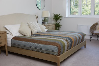 Launching our brand new range of Washable Cotton Bedspreads!