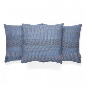 Una - Azzuro cushions