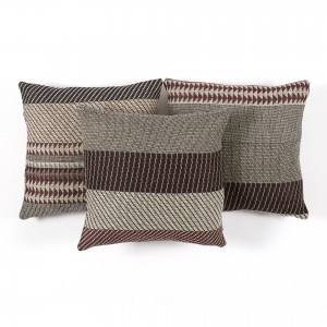 Vinaccia cushion