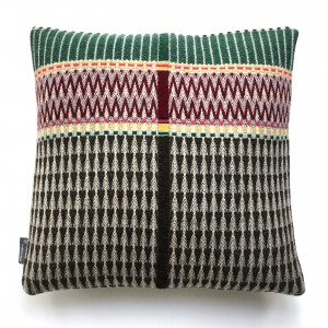 Pink DART Cushion