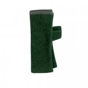 Hand Warmers - Bottle Green Plain