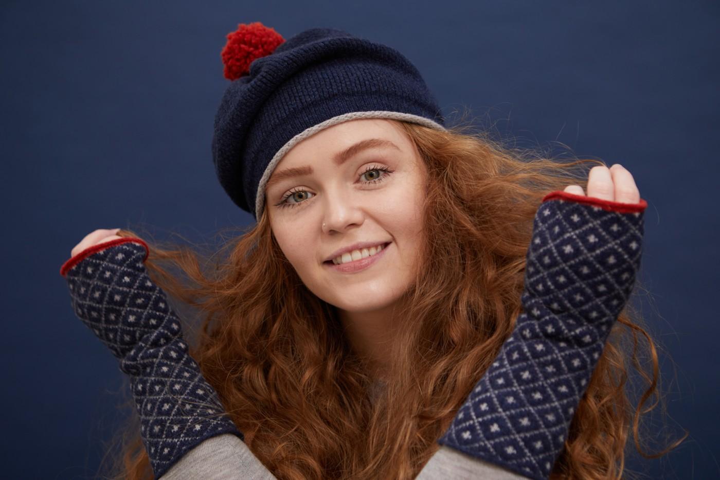 Katie Mawson