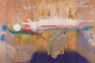 Dulwich Picture Gallery: Helen Frankenthaler 'Radical Beauty'