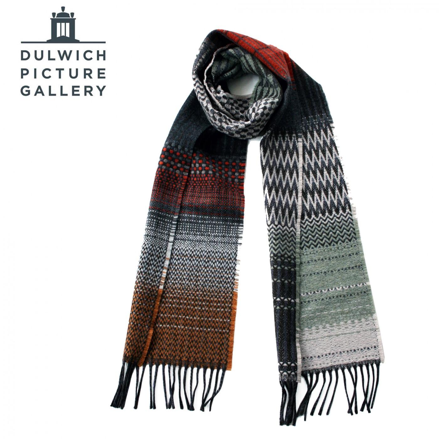 Dulwich Picture gallery Escher-01