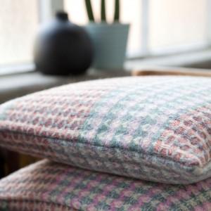 Bryce cushions